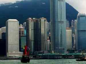 hongkong company