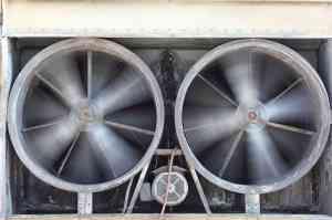 HVAC Ventilation Exhaust