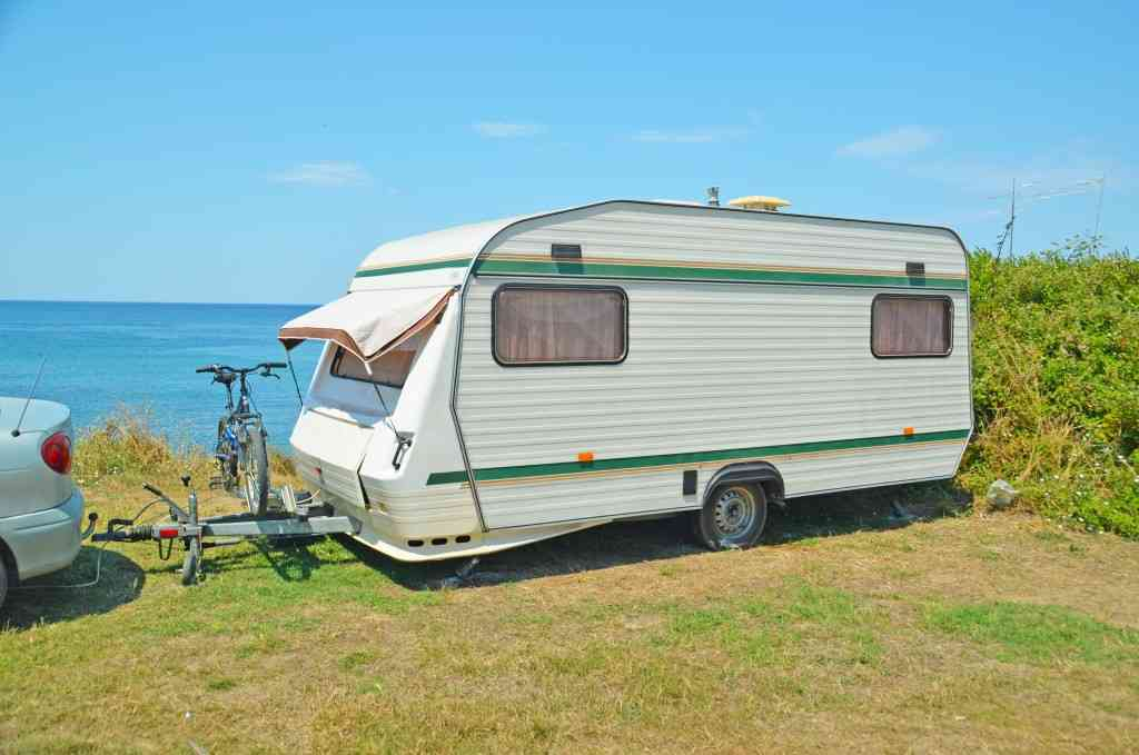 Caravanning in United Kingdom