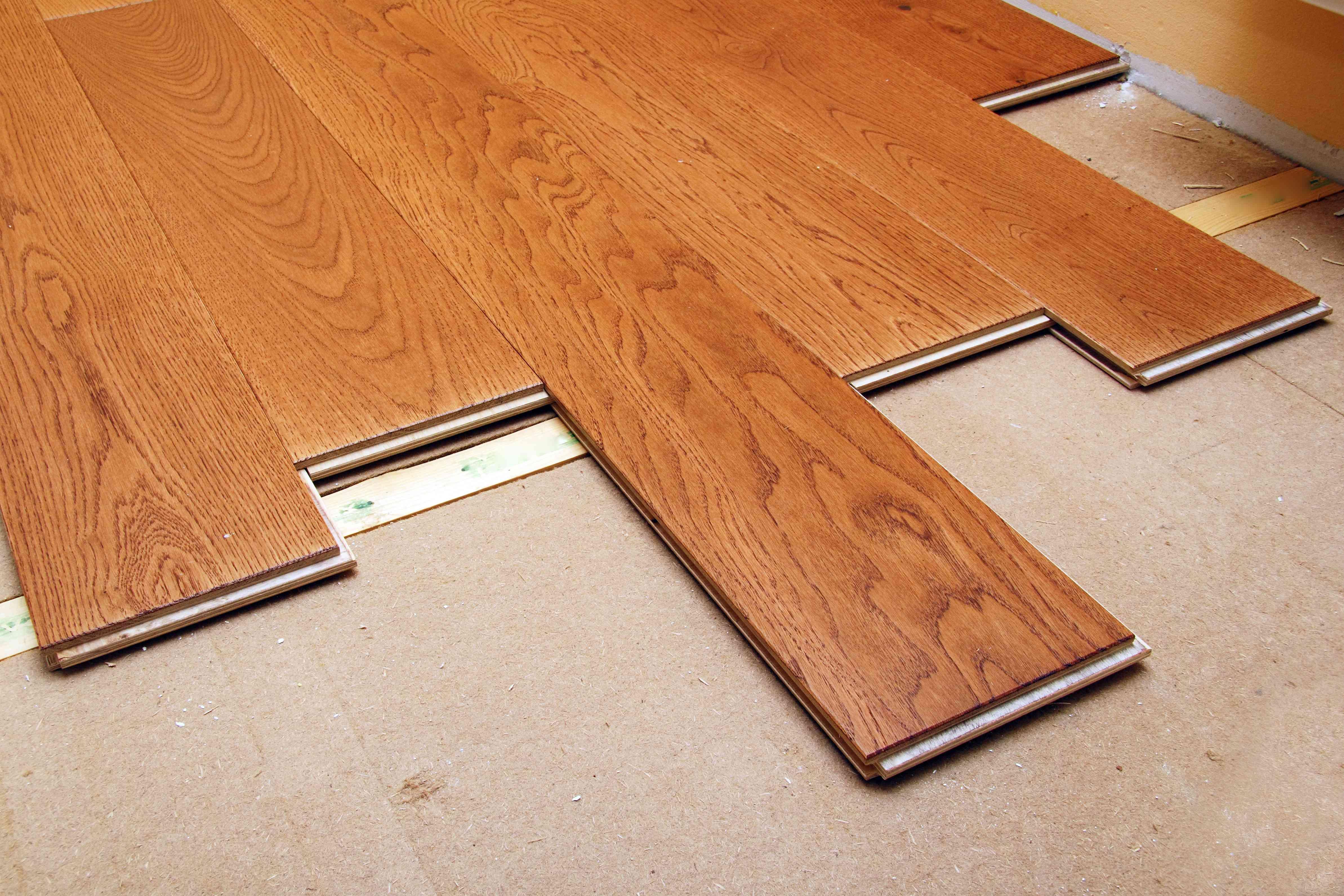 Timber Flooring in Australia