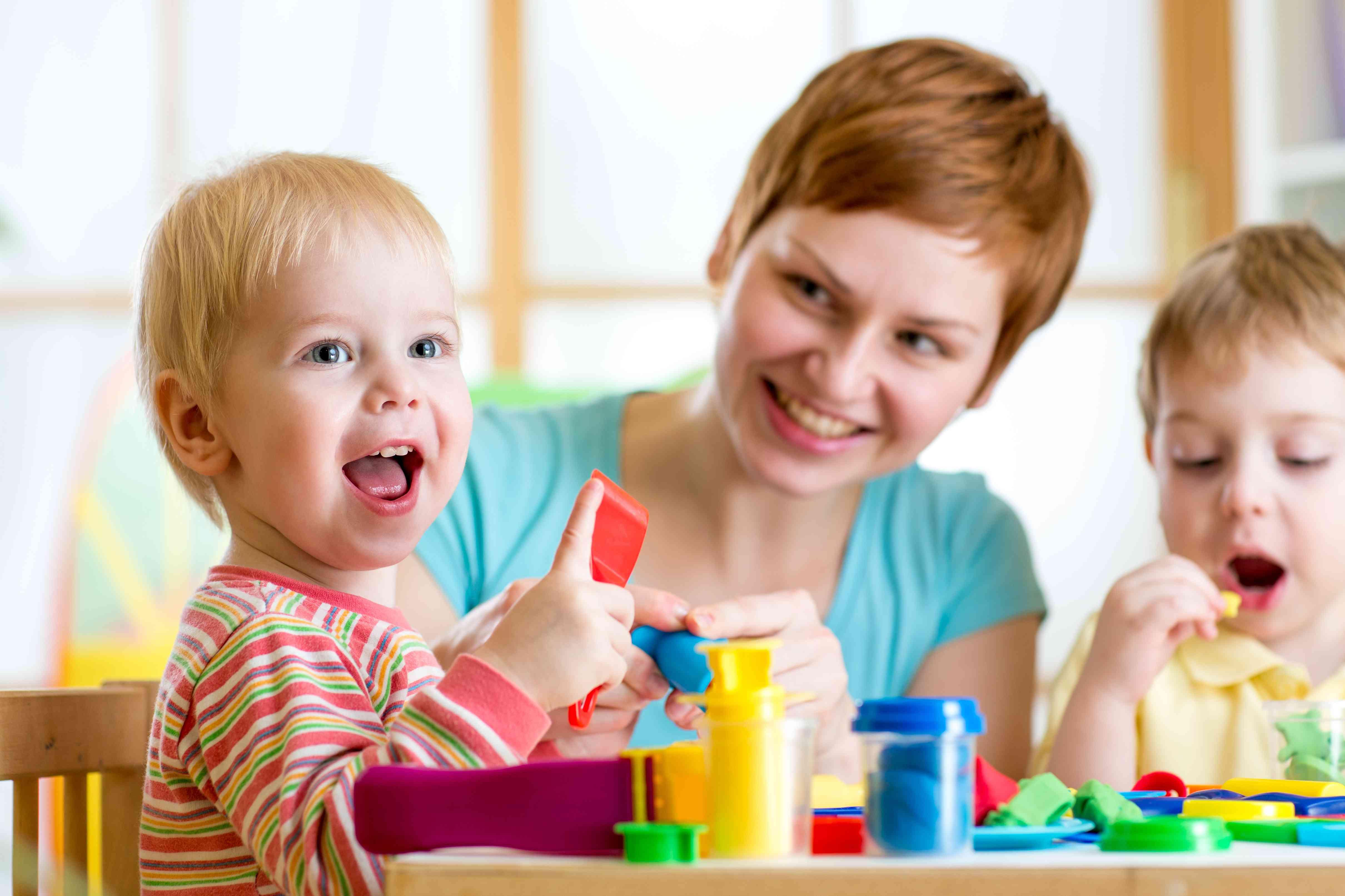 Child's Development