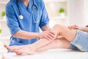 Physio Treatment