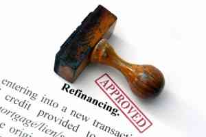 Refinancing Your Home Mortgage