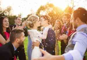 Wedding in Kent
