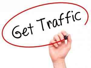 Site Traffic in Ohio