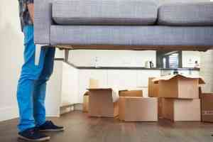 Hassle-Free Moving Experience in Salt Lake City