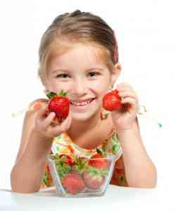 Foods for Kids in Cottonwood Heights