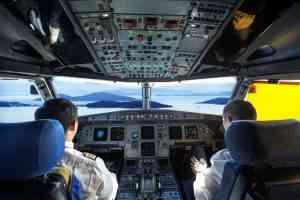 Proper Aircraft Maintenance