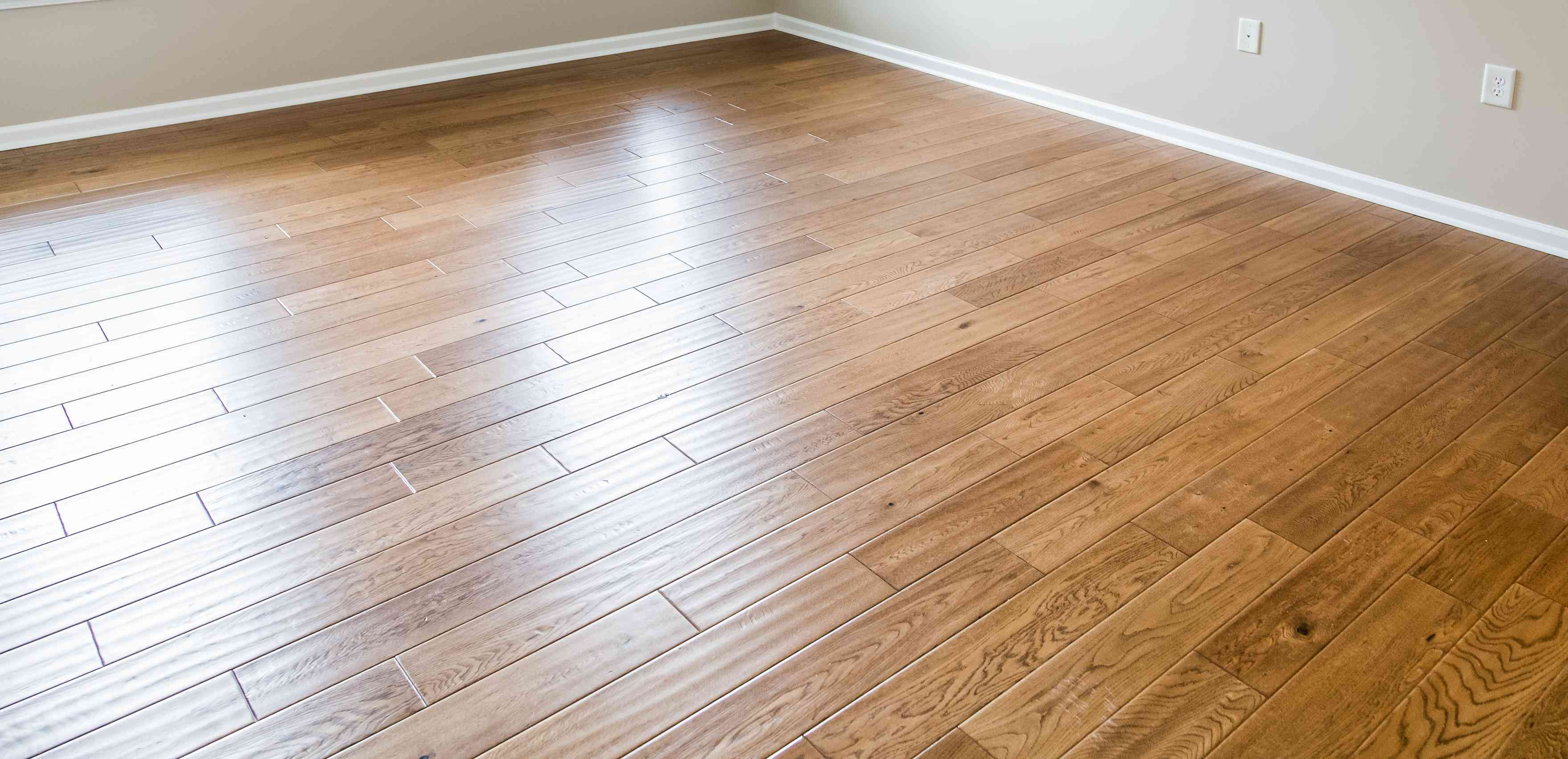 Hardwood Flooring in Meridian, ID