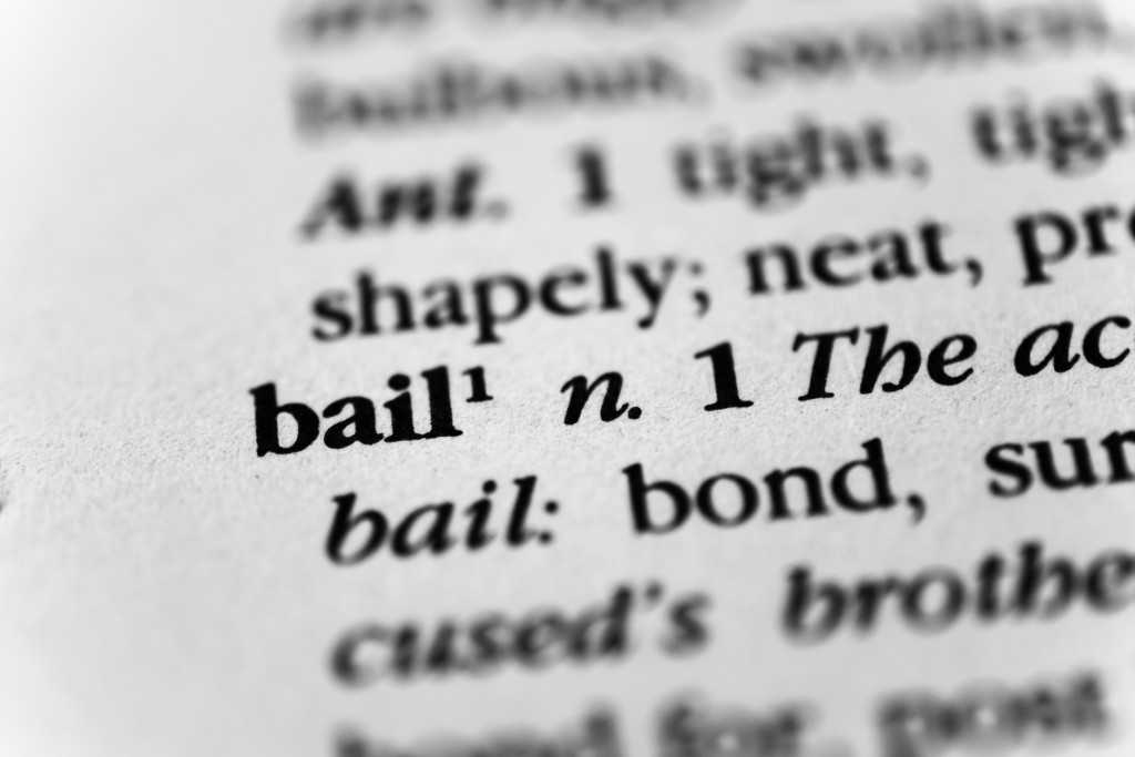 Common Myths about Bail Bond Services