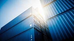 Cargo for Shipping