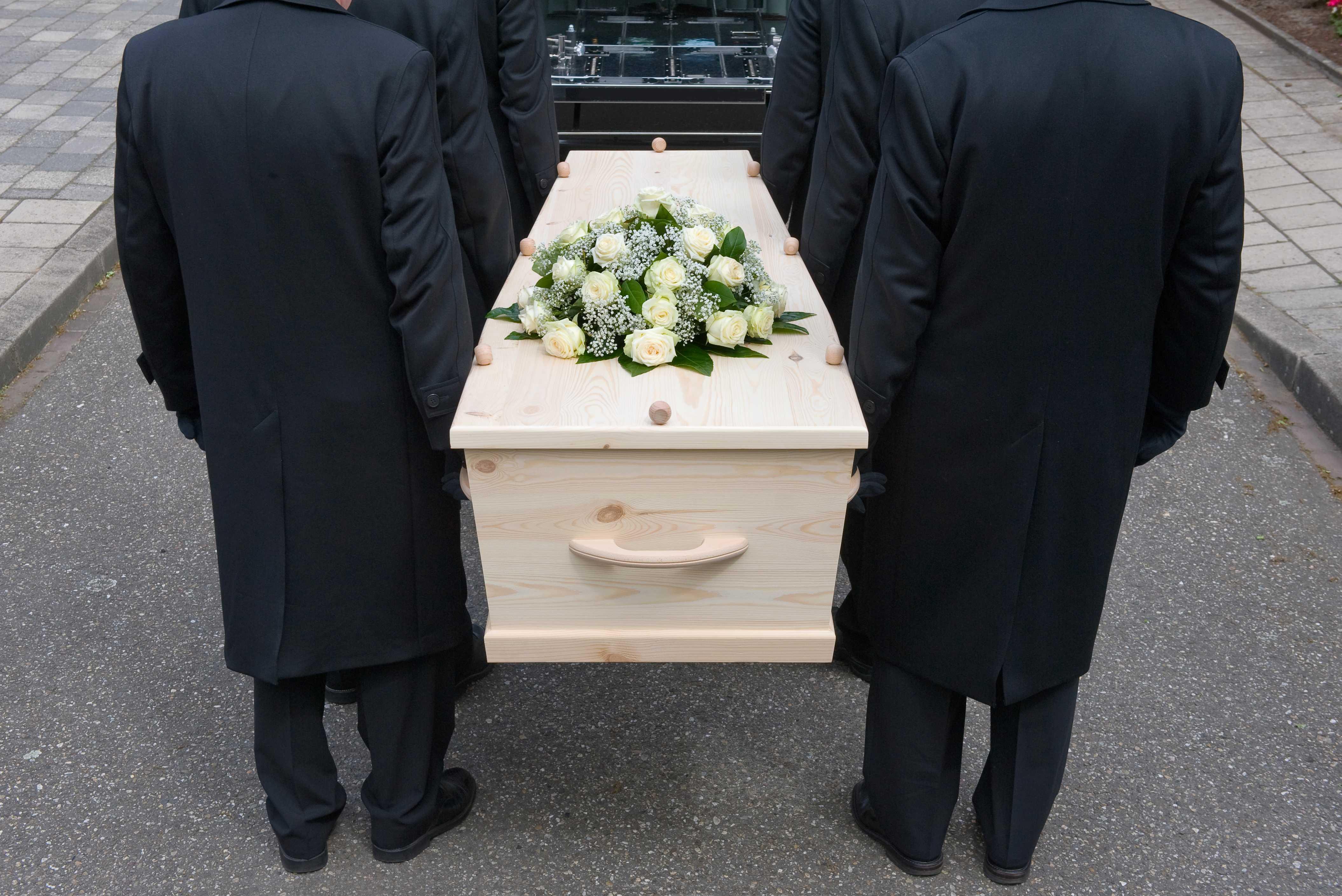 К чему снятся похороны достоверное толкование сна