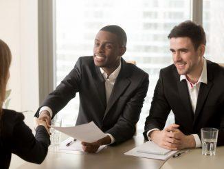 hiring recruitment agency