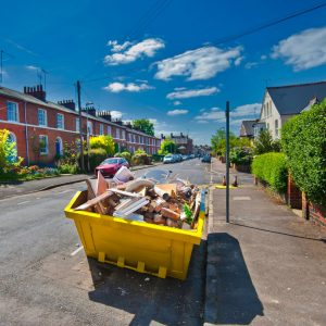 junk and rubbish removal