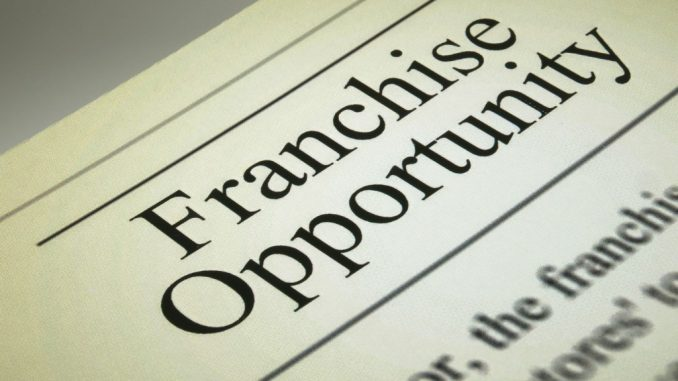 Business and Franchise Opportunities