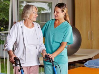Postoperative Care for your Elderly