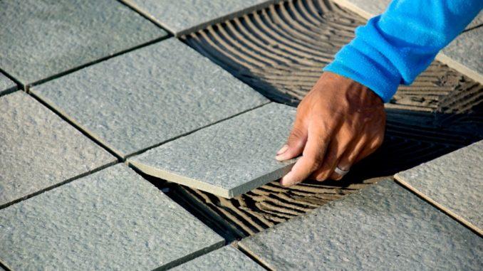 Tiles for flooring