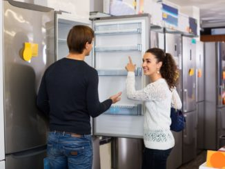 switch to Energy Star Appliances