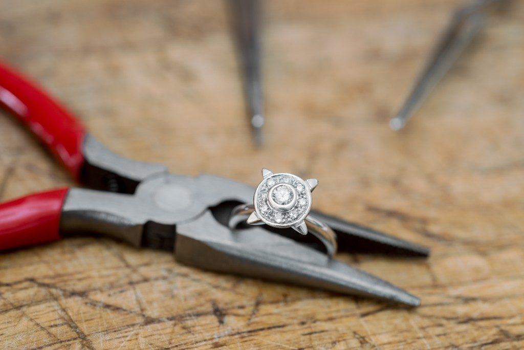 ring customizer