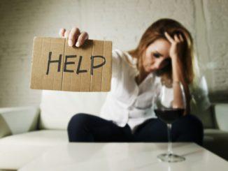 Woman needing help