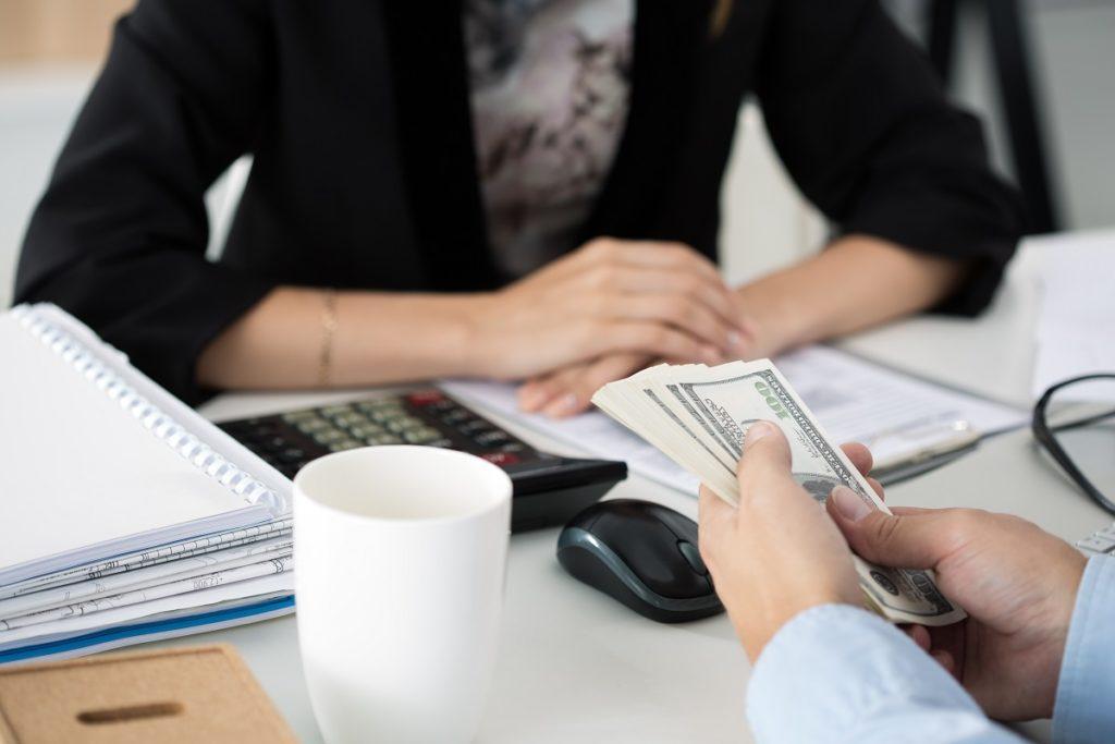 bills payment