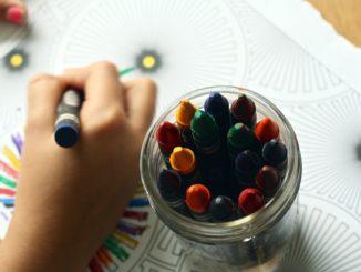 child's creativity