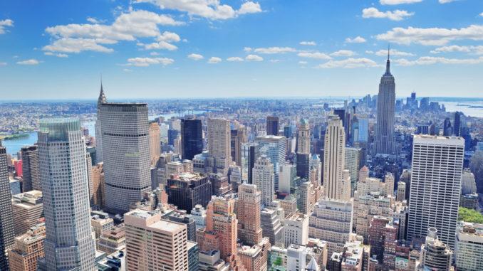 new york city concept